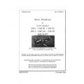 Grumman F8F-1-1B-1N & F8F-2-2N-2P Aircraft Navy Models Pilot's Handbook