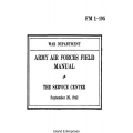 FM 1-95 Army Air Forces Field Manual The Service Center $2.95