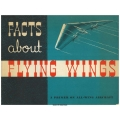 Facts About Flying Wings $2.95