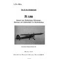 Fieseler Fi 156 Beschreibung und Bedienung der Bordfunkanlage $4.95