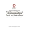 Beechcraft Bonanza,Debonair, Baron & Travel Air Flight Controls & Trim System Inspection Repair and Rigging Guide $9.95
