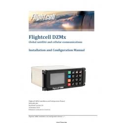 Flightcell DZMx Installation and Configuration   Manual 2014 $5.95