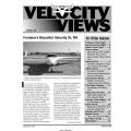 Fontana's Beautiful Velocity XL RG