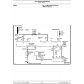Ford Taurus LX System Wiring Diagrams 1989