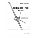 Fouga Aircraft Manuals