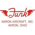 Funk Aircraft Decal/Logo!