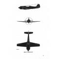 Fw 190 A-5/A-6 Flugzeug-Handbuch $9.95