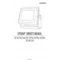 Garmin GPSMAP 7x2, 9x2, 12x2 Touch, A12, 7x2 Plus, 9x2 Plus, 12x2 Plus, 7x3, 9x3, 12x3 Owner's Manual