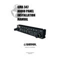Garmin GMA 347 Audio Panel Installation Manual 2005 # 4.95