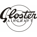 Gloster Aircraft Decal/Logo!