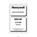 Bendix King KLN 90B GPS RNAV Installation Manual 2003 $13.95