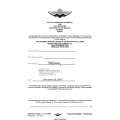 Mooney M20TN Pilot's Operating Handbook POH003900 $19.95