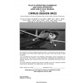 Cirrus Design SR22 Pilot's Operating Handbook 2003 $9.95