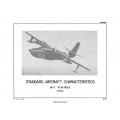 Grumman Albatross UF-2 Standard Aircraft Characteristics 1961