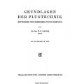 Grundlagen Der Flugtechnik $4.95
