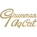 Grumman Ag Cat Aircraft! Sticker/Decal!