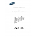 HB-SBE Flight Manual and Pilot's Operating Handbook