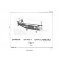 Bell HSL-1 Standard Aircraft Characteristics 1952