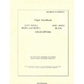 Piasecki HUP-1, HUP-2 & H-25A Retriever Helicopters Flight Handbook $5.95