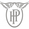 """Handley Page Decals/Stickers 5"""" wide by 4.5"""" high!"""
