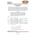 Hartzell Aircraft Application Data Guide 2008 $6.95