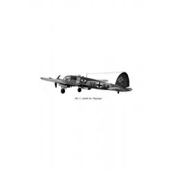 Heinkel He 111 H-6 Flugzeug-Handbuch Teil 9D $9.95