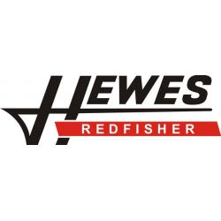 Hewes Redfisher Boat Logo,Decals!