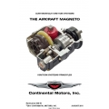 Continental IGN-51 Aircraft Magneto 2011 $19.95
