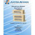 Jupiter Avionics JRS14-001 and JRS28-001 Relay Switches Installation and Operation Manual $9.95