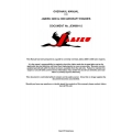 Jabiru 2200 & 3300 Aircraft Engines Overhaul Manual 2011 $9.95