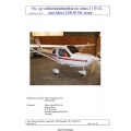 Jabiru J160-J170 UL, 2200 85 HK Motor Owner's Manual 2007 $4.95