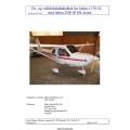 Jabiru J160-J170 UL, 2200 85 HK Motor Owner's Manual 2007