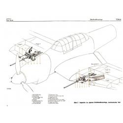 Ju 87 D-5 Flugzeug-Handbuch $2.95