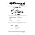 DIAMOND Katana DA 20/100 Flight Manual