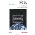 KLN 89 KLN 89B Pilot's Guide Bendix/King GPS Navigation System  $6.95