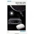 Bendix King KLN 90A GPS Abbreviated Operation Manual