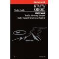 Bendix King KTA 870 KMH 880 Traffic Advisory System/Multi- Hazard Awareness System Pilot's Guide 006-18265-0000 $9.95