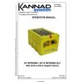 Kannad AF Integra AF H Integra Elt   Operation Manual 2010 DOC09078A
