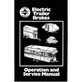 Kelsey Electric Trailer Brakes Operation and Service Manual