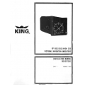 King KPI 552/553/A-KDA 335 Pictorial Navigation Indicators Installation Manual 006-0173-01