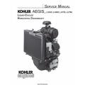 Kohler Aegis Manuals