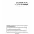 Kohler KT17, KT19 Series II Engines Owner's Manual