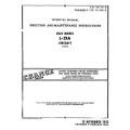 Piper L-21A Grasshopper Erection & Maintenance Manual $9.95
