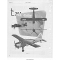 de Havilland Canada DHC-2 Beaver L20A Airplane T.O. 1L-20A-1 Flight Maintenance Manual