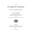 Essai Sur La Navigation Aerienne - Aerostation Aviation $4.95