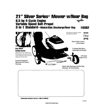 Nissan Fuel Door Latch in addition Lawn Boy 21quot Silvaire Series Mower With Rear Bag Operator039s Manual 495 P 4224 together with  on bag boy cart replacement s