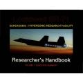 Lockheed SR-71 Researcher's Handbook Volume I Executive Summary $4.95