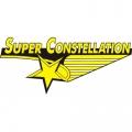 Lockheed Super Constellation Aircraft Logo,Decals!