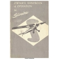 Luscombe Silvaires 8A 65 Horsepower Standard and Special Owner's Handbook & Operation 2006 $4.95