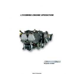Lycoming Engines Operations Manual 2006 $6.95